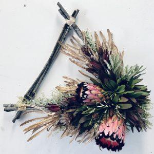 Equinox Wreath